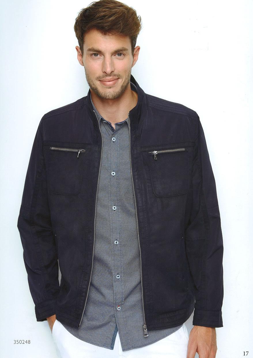 meyer habillement homme sport chic peter cofox veste bleu. Black Bedroom Furniture Sets. Home Design Ideas
